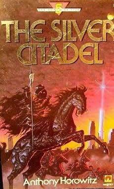 The Silver Citadel (Pentagram Chronicles, #3)