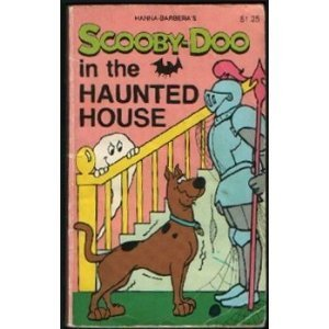 Scooby Doo in the Haunted House