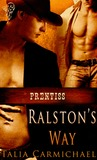 Ralston's Way (Prentiss, #1)