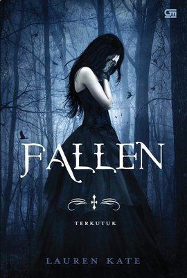 Fallen - Terkutuk (Fallen, #1)