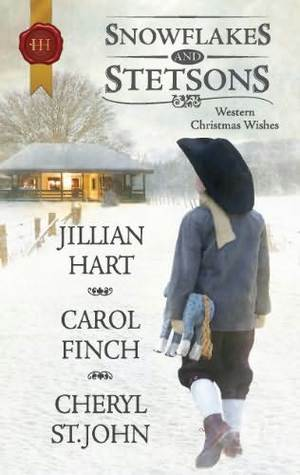 Snowflakes and Stetsons by Jillian Hart