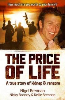 The Price of Life by Nigel Brennan