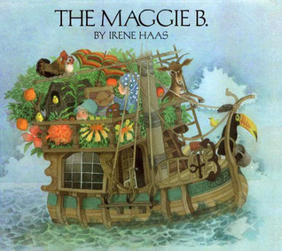 The Maggie B.