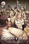 Aron Warner's Pariah issue #4