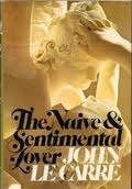 The Naive & Sentimental Lover by John le Carré