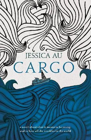 Cargo by Jessica Au