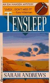 Tensleep by Sarah Andrews