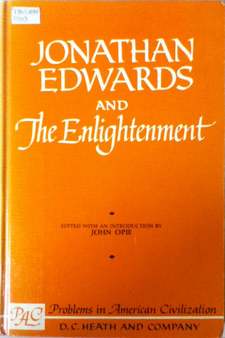 Jonathan Edwards and The Enlightenment (ePUB)