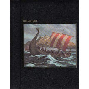 The Vikings by Robert Wernick