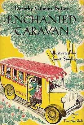Enchanted Caravan