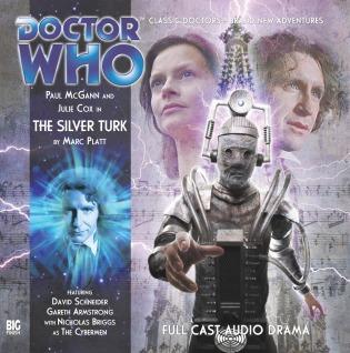 Doctor Who by Marc Platt