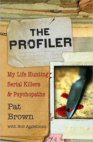 The Profiler by Pat Brown