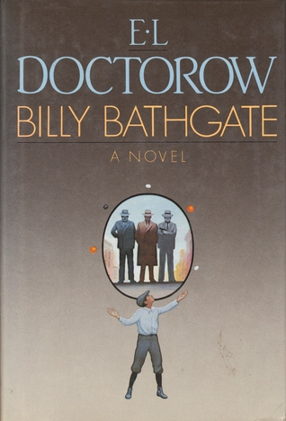 an introduction to the literary analysis of billy bathgate
