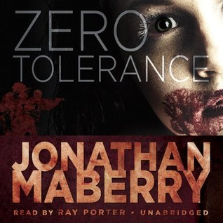 Zero Tolerance (Joe Ledger #1.1)