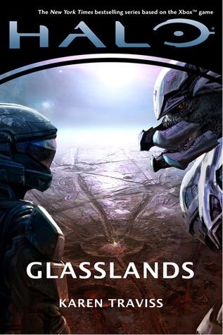 Halo: Glasslands