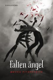 Fallen ängel (Ängel, #1)