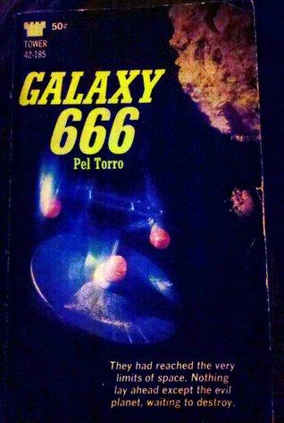 Galaxy 666 by Pel Torro