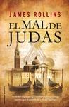 El Mal de Judas by James Rollins