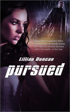 Pursued by Lillian Duncan