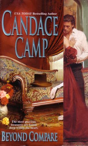 Beyond Compare (The Mad Morelands, #2)