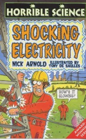 Descargas de libros para ipod Shocking Electricity