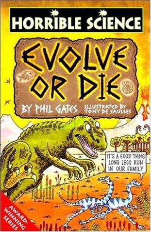 Evolve or Die by Phil Gates