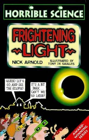 Frightening Light Descarga gratuita de ebooks rapidshare