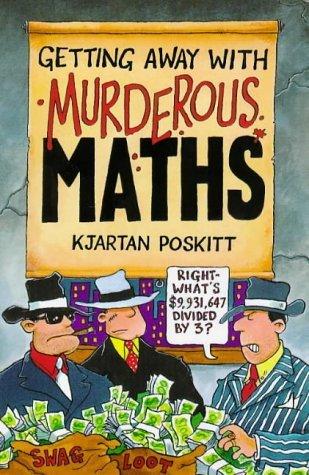 Murderous Maths (Murderous Maths, #1)