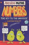 Numbers, the Key to the Universe (Murderous Maths, # 8)