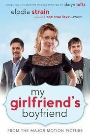 My Girlfriend's Boyfriend by Elodia Strain