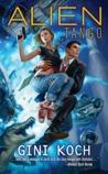 """Alien Tango (Katherine """"Kitty"""" Katt, #2)"""