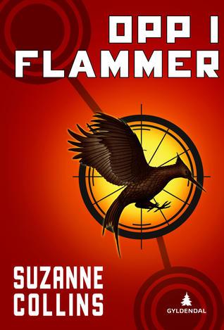 Opp I Flammer (Dødslekene-trilogien, #2)