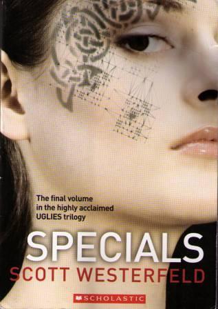 Specials by Scott Westerfeld