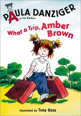 What a Trip Amber Brown With Cassette
