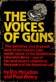 The Voices of Guns by Vin McLellan