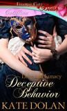 Deceptive Behavior