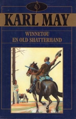 Winnetou en Old Shatterhand