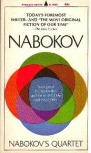 Nabokov's Quartet