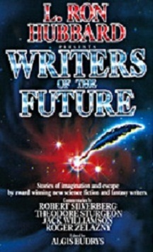 L. Ron Hubbard Presents Writers of the Future 1
