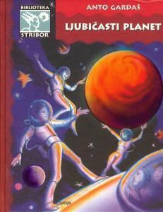 Ljubičasti planet