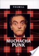 Muchacha punk