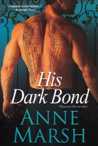 His Dark Bond (Fallen, #2)