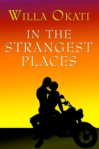 In The Strangest Places