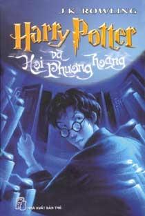Harry Potter Và Hội Phượng Hoàng (Harry Potter, #5)