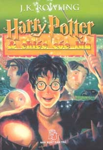Harry Potter Và Chiếc Cốc Lửa (Harry Potter, #4)