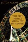 Meniti Bianglala - The Five People You Meet In Heaven