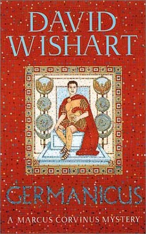 Germanicus (Marcus Corvinus, #2)