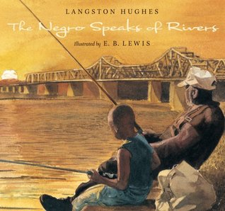 Ebook The Negro Speaks of Rivers by Langston Hughes TXT!