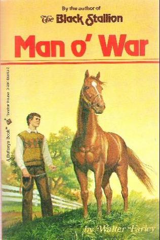 Man O'War by Walter Farley