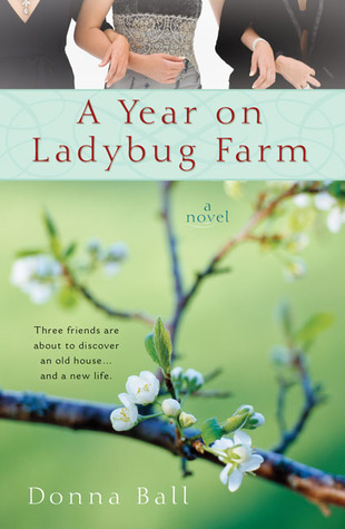 A Year on Ladybug Farm (Ladybug Farm #1)